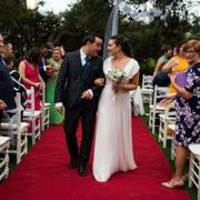 Daniel and Sofia Wedding